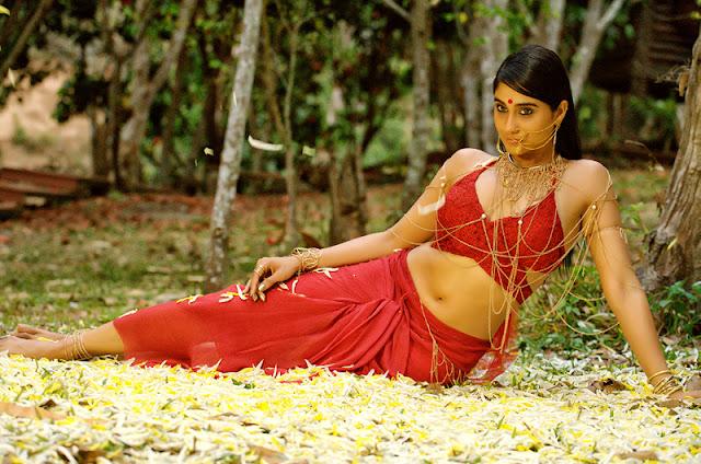 Regina Cassandra Hot Stills in Nakshatram Movie