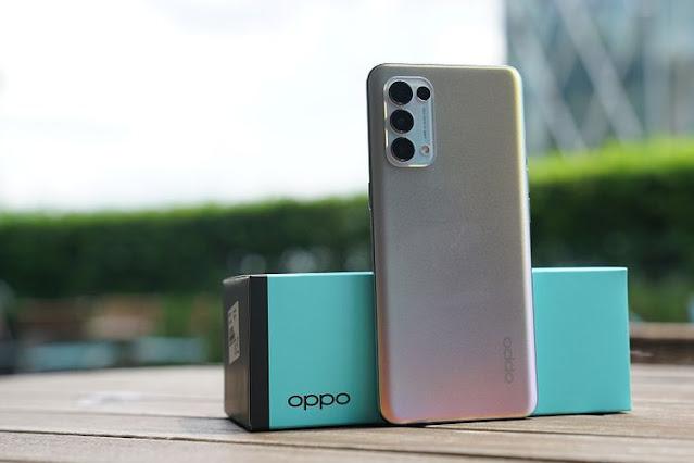 8/128 5G Maroc OPPO RENO5 | ثمن الهاتف reno5 في المغرب | الخصائص التقنة للهاتف reno 5| مميزات الهاتف وعيوبه
