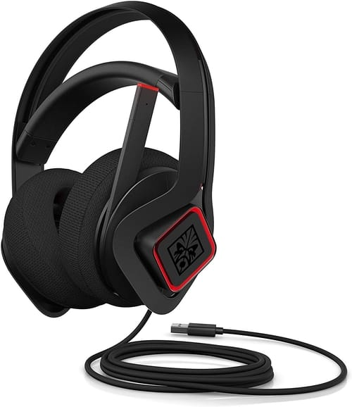Review HP OMEN Mindframe Prime Gaming Headset