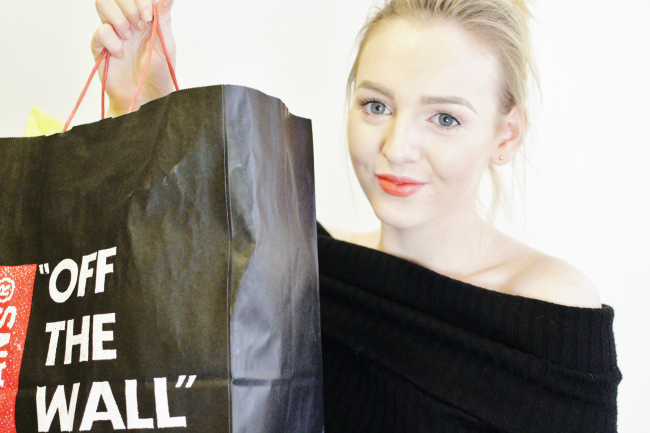 UK, Fashion, Beauty, Blogger, Youtube, Blog, Spring, Haul, First Video