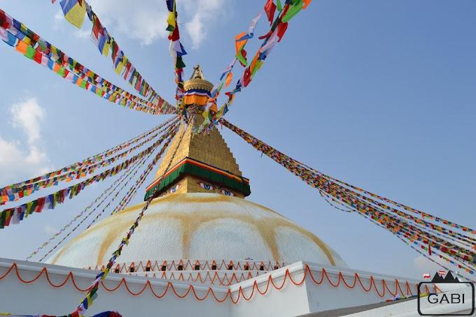 Katmandu - zwiedzanie stolicy Nepalu