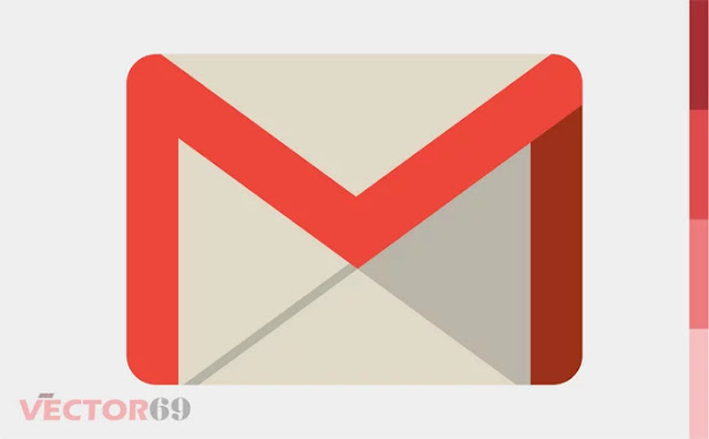 Logo Gmail (Google Mail) - Download Vector File PDF (Portable Document Format)