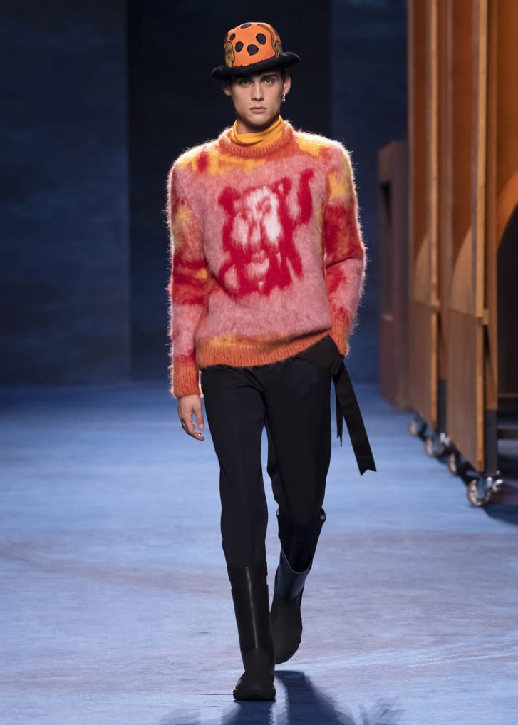 Paris Fashion Week: Highlights from the latest menswear shows