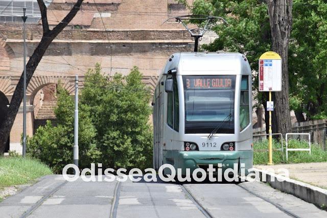 Rivoluzione trasporti per il Giubileo 2025: inserite nel PNRR 5 nuove tramvie per Roma