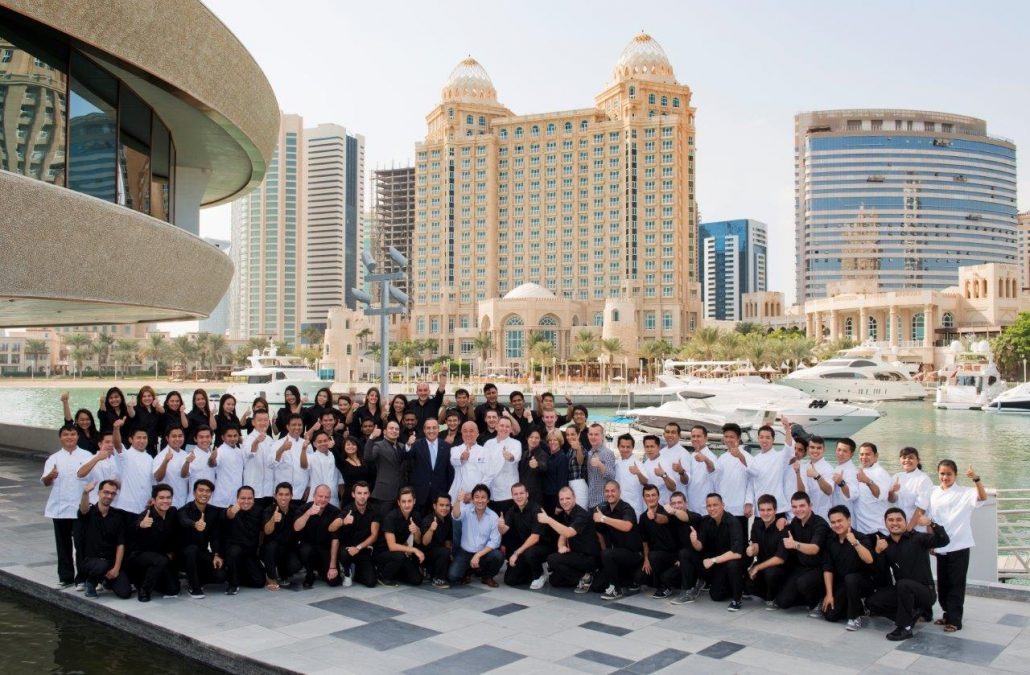 Jobs in Four Seasons Hotel Doha Qatar 2019 | Africancompetition com