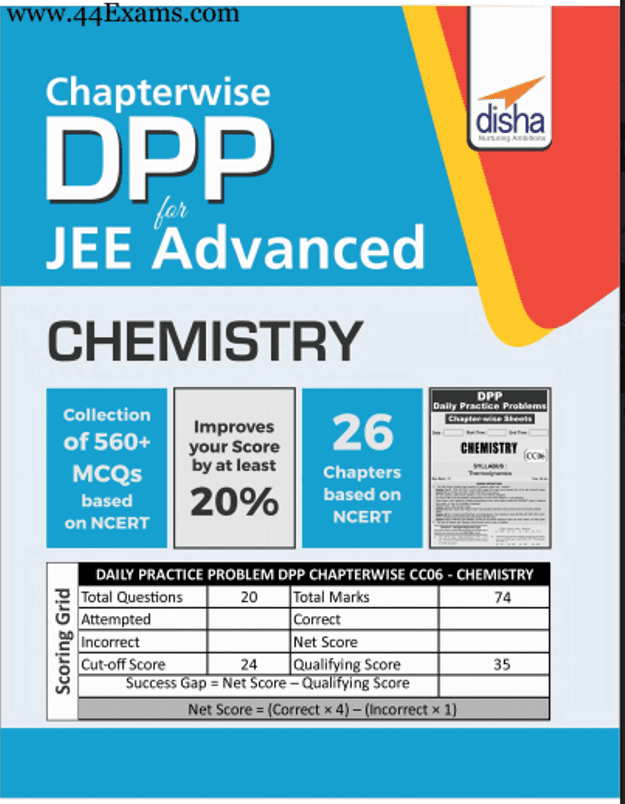 Disha-Chemistry-Practice-Set-Chapter-Wise-For-JEE-Advanced-Exam-PDF-Book