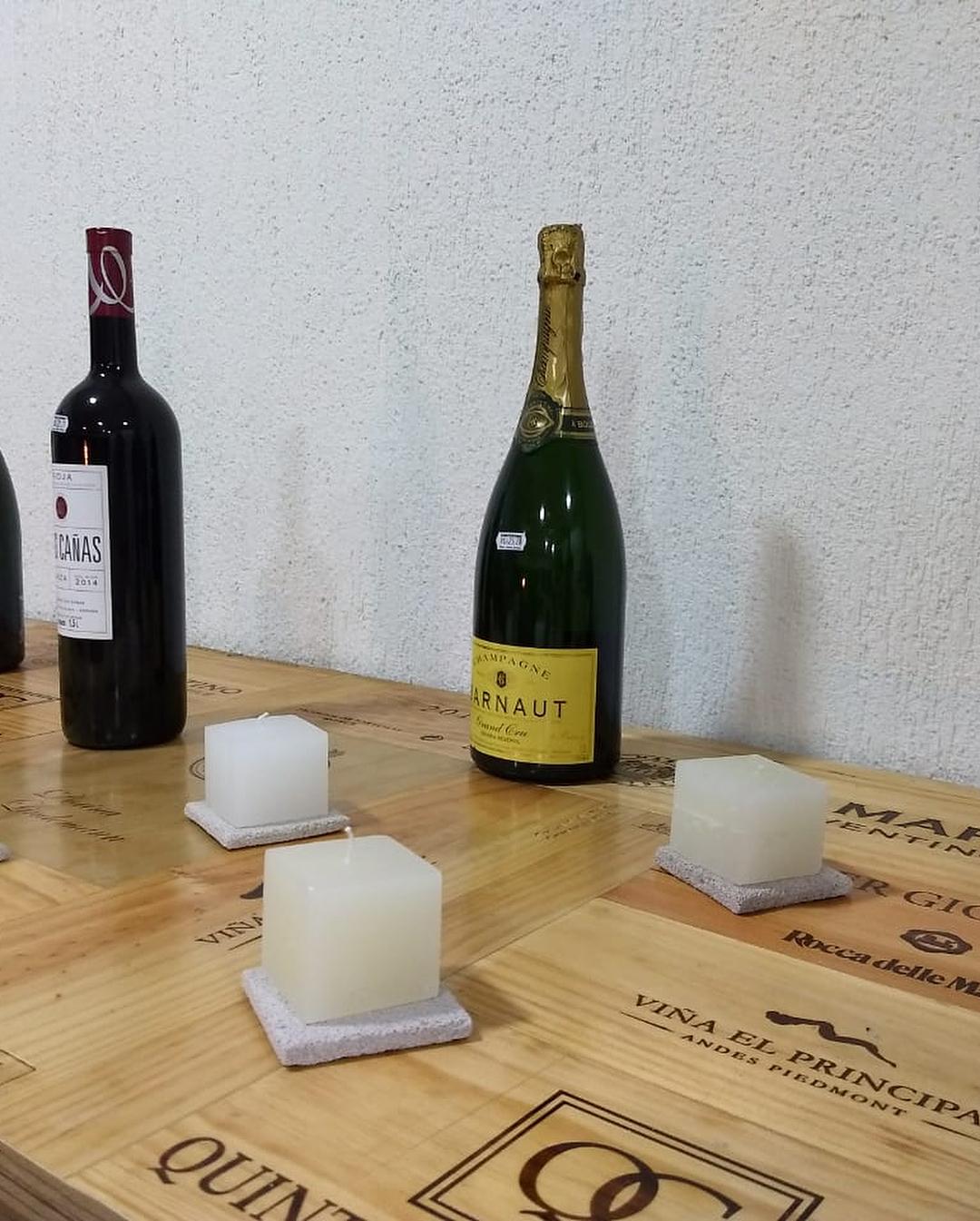 6ª Edição do Decanter Wine Day