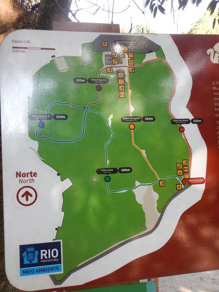 Veja cada um desses lugares para correr no RJ.