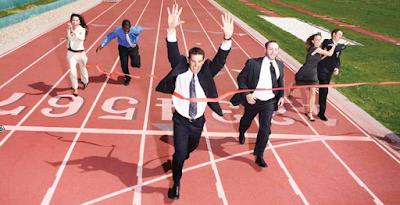 gres yang belum sepenuhnya diterima pasar pasti akan kebingungan memperlihatkan  Bagaimana Produk Bisnis Online Anda Lolos Menghadapi Banyak Pesaing?