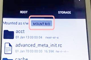 cara mengatasi wifi hp android yang error tidak sanggup aktif Nih Cara Mengatasi Wifi Error Tidak Bisa Aktif Pada Hp Android