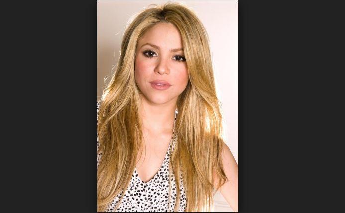 Shakira corte de cabello