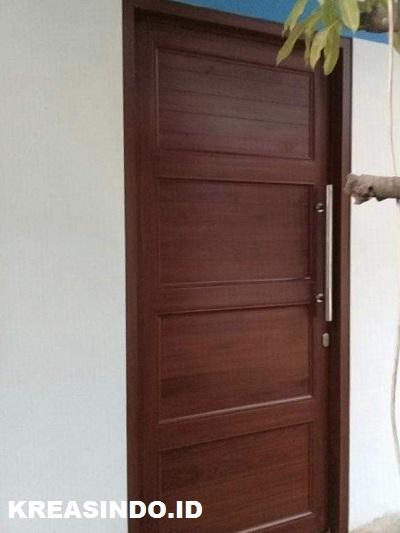 10+ Model Gambar Pintu Aluminium Terbaru dan Lengkap ...