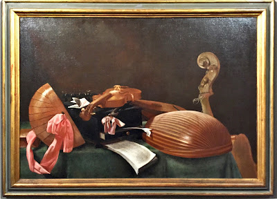 "Strumenti musicali – ""Musical instruments"""