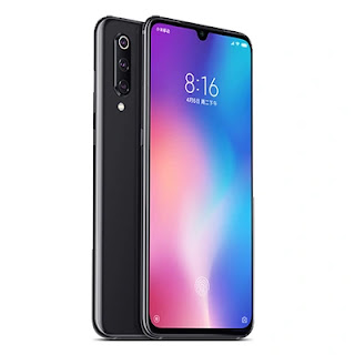 سعر هاتف شاومي Xiaomi Mi9 في الجزائر