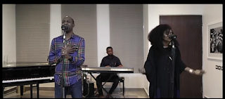 [Music] OVERWHELM ME, CONSUME ME - TY Bello and Dunsin Oyekan (Music/Video)