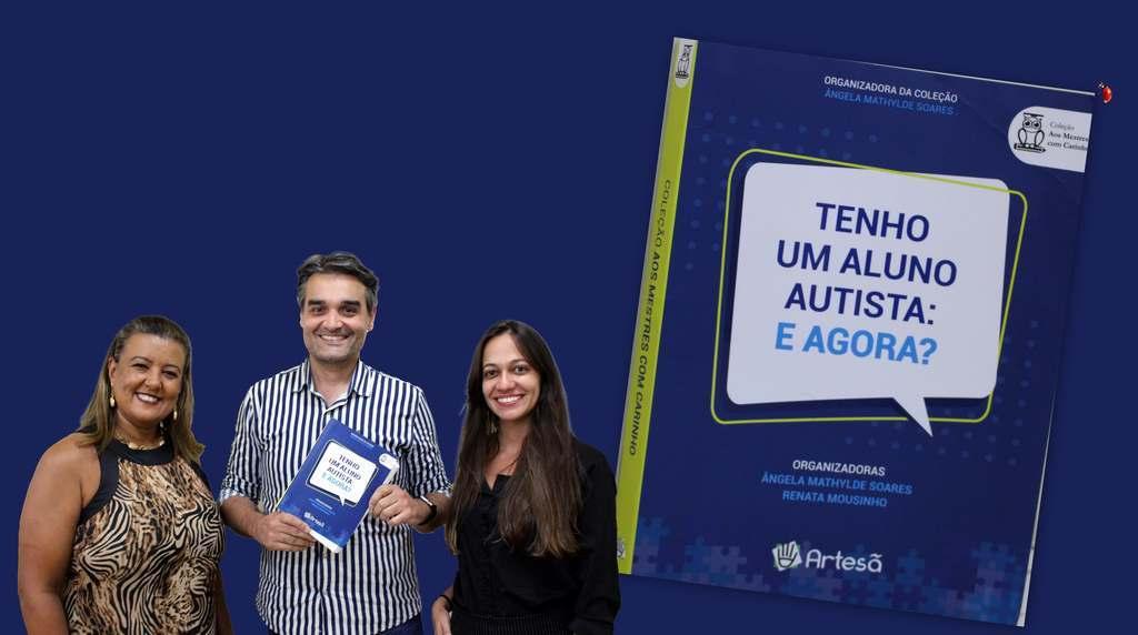 Estudar os aspectos relacionados com o Transtorno do Espectro Autista (TEA) faz parte da rotina dos profissionais do CENSA, como parte na busca de soluções para pessoas com esta condição atendidas na instiruição.