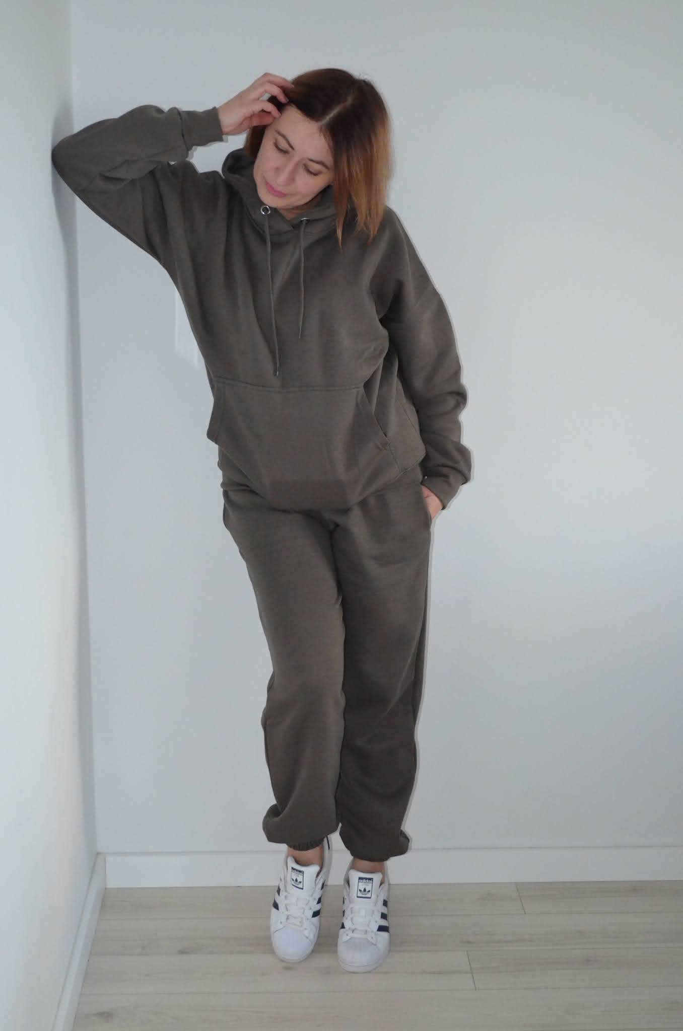 Comfy Loungewear with Femme Luxe