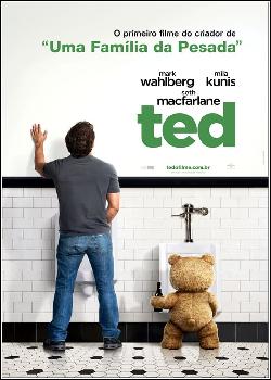 Ted Dublado