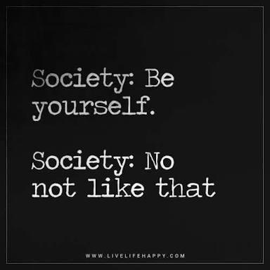 Society as a Teacher