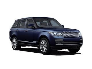 Range Rover Autobiography Price