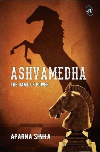 Ashvamedha Aparna Sinha