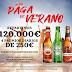 Tu cerveza te paga 120.000€