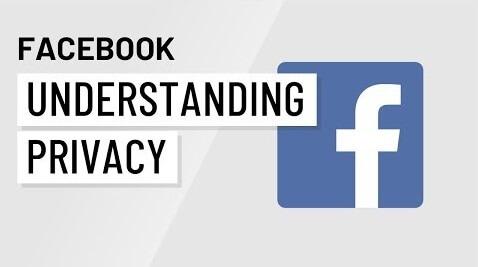 ضبط اعدادات الخصوصية الخاصة بك على فايسبوك