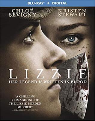 Lizzie [2018] [BD25] [Latino]