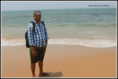 Anjuna Beach, North Goa