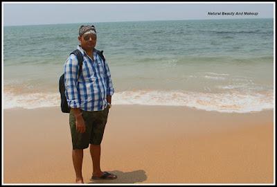 Anjuna Beach, North Goa