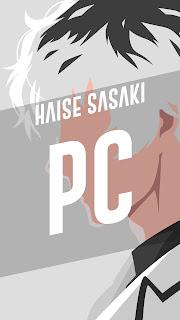 [PC] Haise Sasaki - Tokyo Ghoul:re Wallpaper