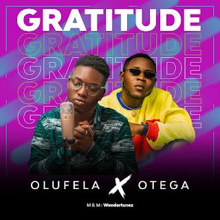 Olufela Gratitude Mp3
