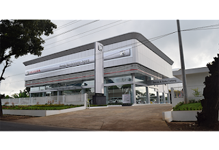 Honda Semarang Center Membuka Loker Jepara Untuk Posisi Costumer Care Officer
