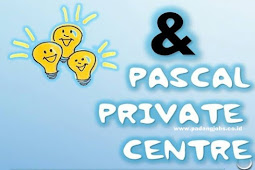 Lowongan Kerja Padang Pascal Private Center Agustus 2019