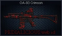 OA-93 Crimson