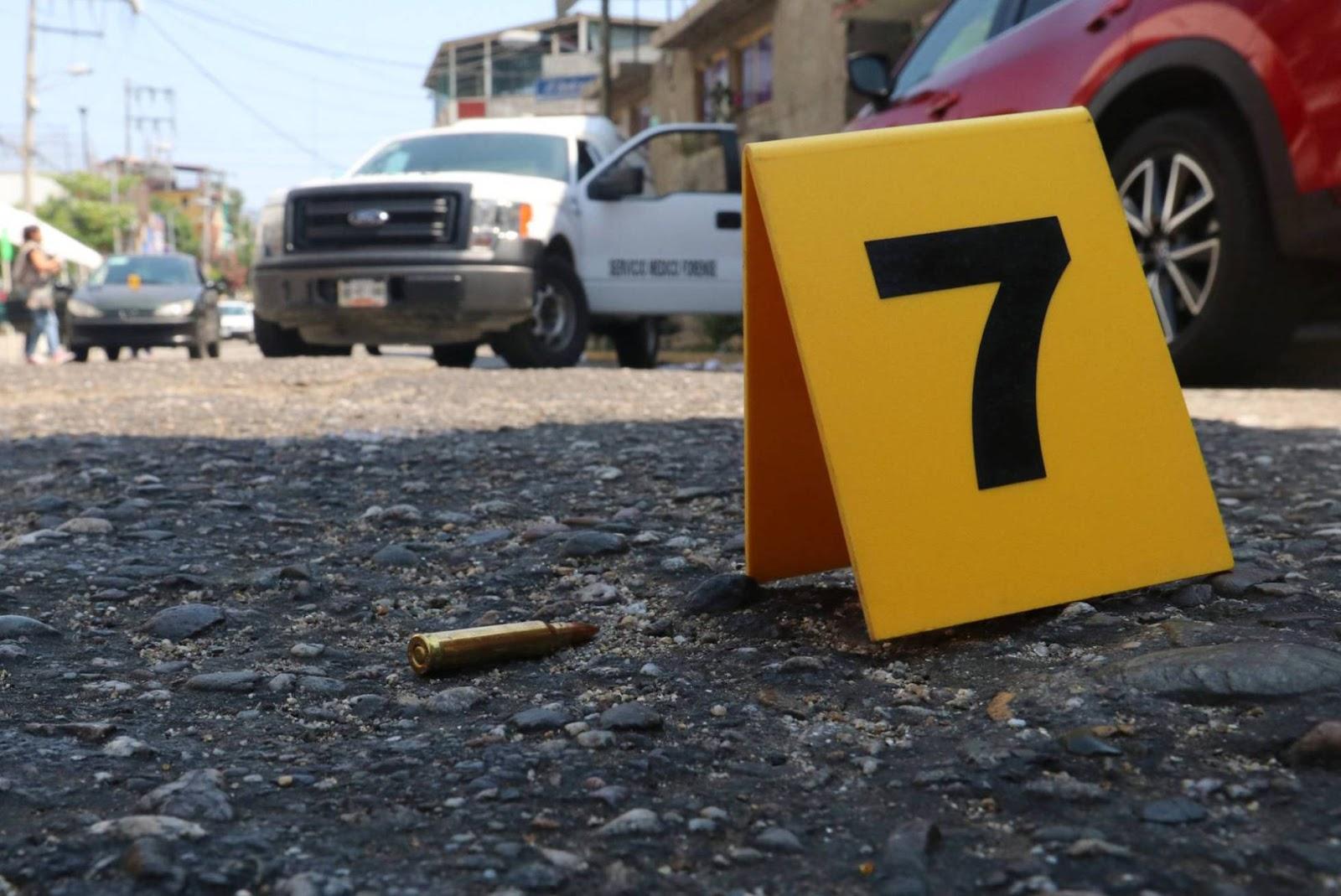 Ejecuciones de Policías en Sonora coincide con Ejecuciones de Los Salazar célula del Cartel de Sinaloa