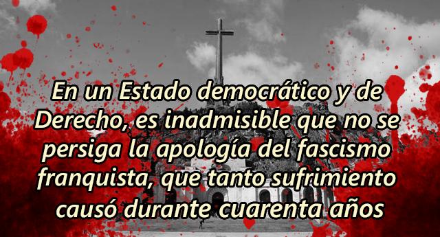 ¡Españoles, Franco ha vuelto!, por Víctor Arrogante