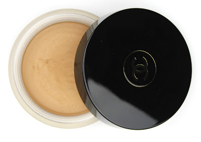 Chanel Soleil Tan De Chanel Bronzing Makeup Base Cream Bronzer review
