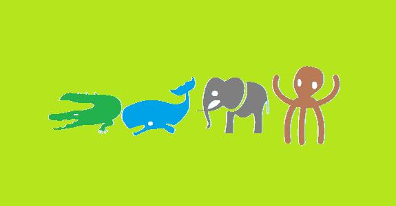 Almanca Hayvan İsimleri