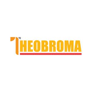 Logo CV. Theobroma Baru 2018