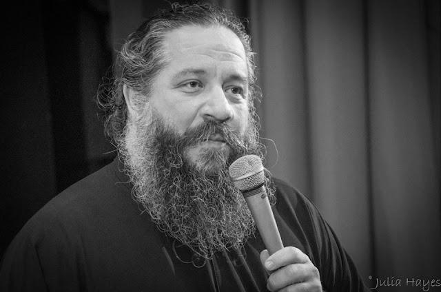 Κήρυγμα Κυριακής του Θωμά. Πρωτ. Γεώργιος Σχοινάς 05-05-2019