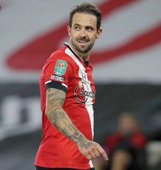 Manchester City are set to make Danny Ings possible replacement for Sergio Aguero