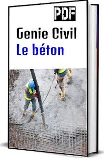 Genie Civil Le béton pdf