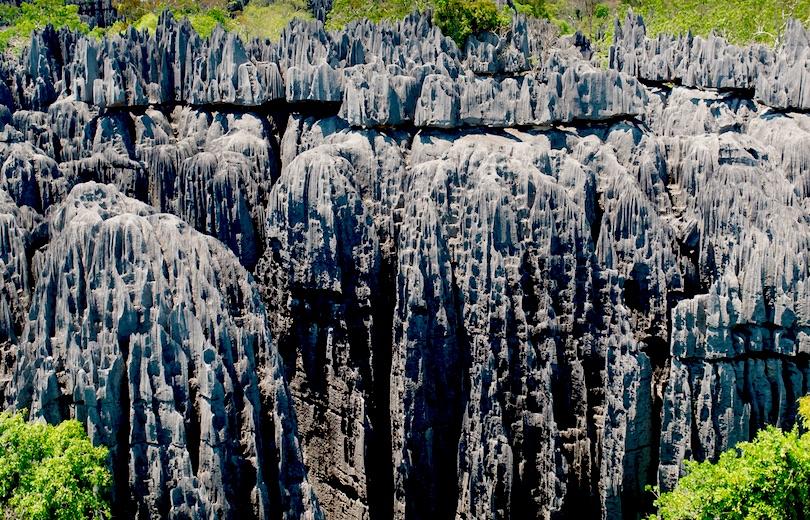 اجمل المناطق في مدغشقر