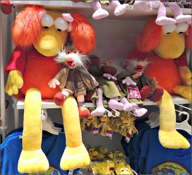FAO Schwarz: Muppet