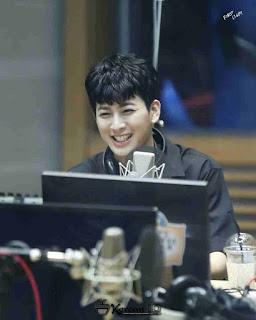 Foto Imut dan Cute Yunhyeong iKON Terbaru