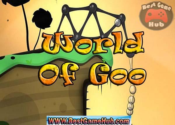 World of Goo Full Version PC Game Free Download