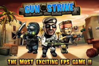 Download Gun Strike Mod Apk V1.5.2 (Unlimited Money)