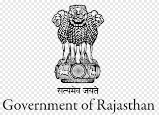 Circular of Rajasthan government