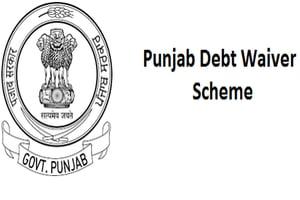 Punjab Debt Waiver Fasal Rin Mafi Yojana Form List